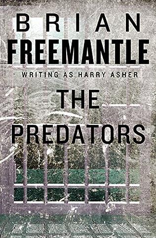 book cover of The Predators