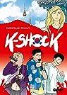 K-Shock par Pecout