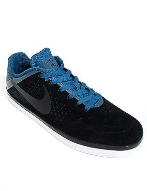 best deals on 51166 4087e Nike SB Paul Rodriguez CTD LR Scarpe - Nero/Nero/Colore Blu: Amazon.it:  Scarpe e borse