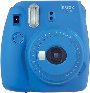 Fujifilm Fujifilm mini 9 (Cobalt Blue) product image 10