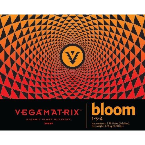 Vegamatrix Bloom 5 Gallon Veganic Plant Nutrient Fertilizer by Kyle Kushman by Vegamatrix