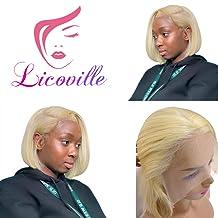 Licoville 613 Blonde Bob