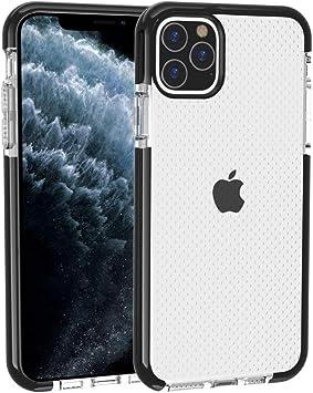 XiXi For iPhone 11 Pro MAX Baloncesto Textura anticolisión Caja ...