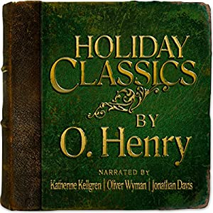 Holiday Classics by O. Henry Audiobook
