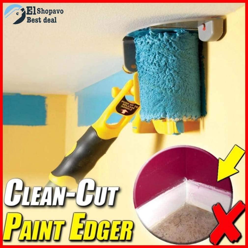 Best paint brush for edges