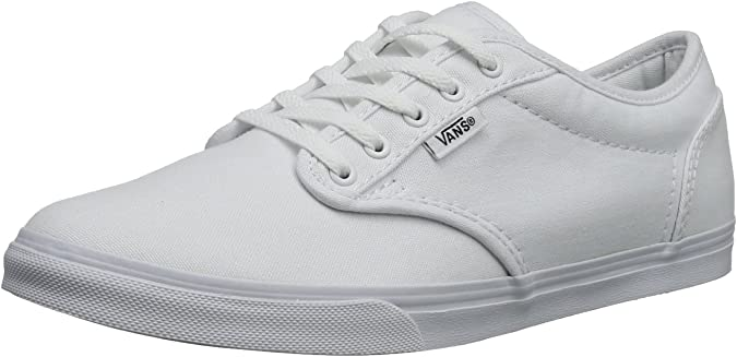 Vans Damen Atwood Low Textile Sneaker