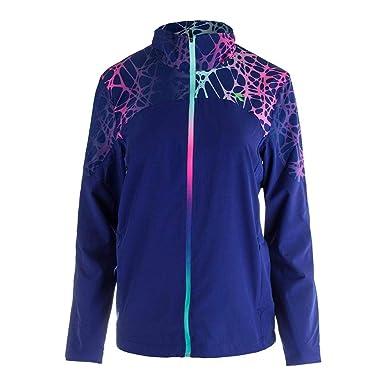 1fb0cfba Amazon.com: Diadora-Women`s Court Tennis Jacket-(8301038890758 ...