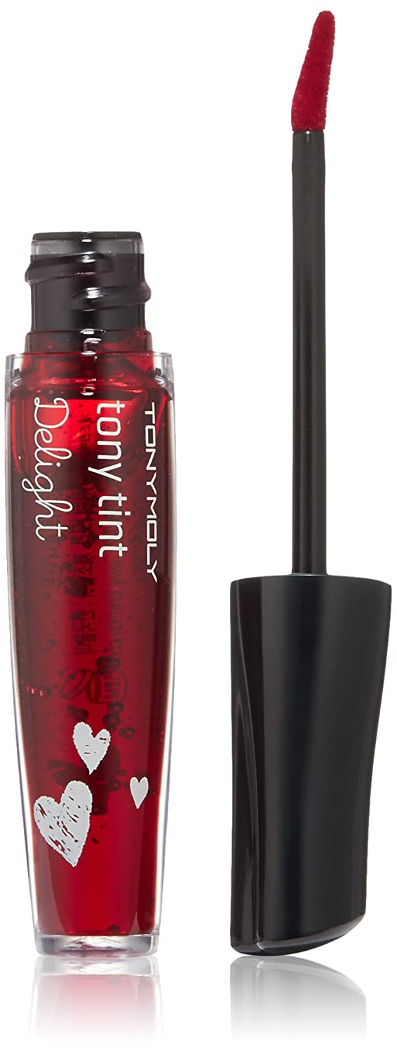 TONYMOLY Delight Tony Tint, Cherry Pink