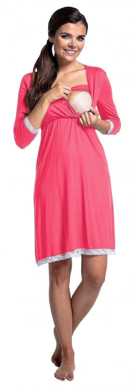 Zeta Ville Fashion Zeta Ville Damen Damen Damen Still-Nachthemd Pyjama Morgenmantel Mischen&Kombinieren - 591c B075JFDV5S Schlafanzüge Neuankömmling c45c25