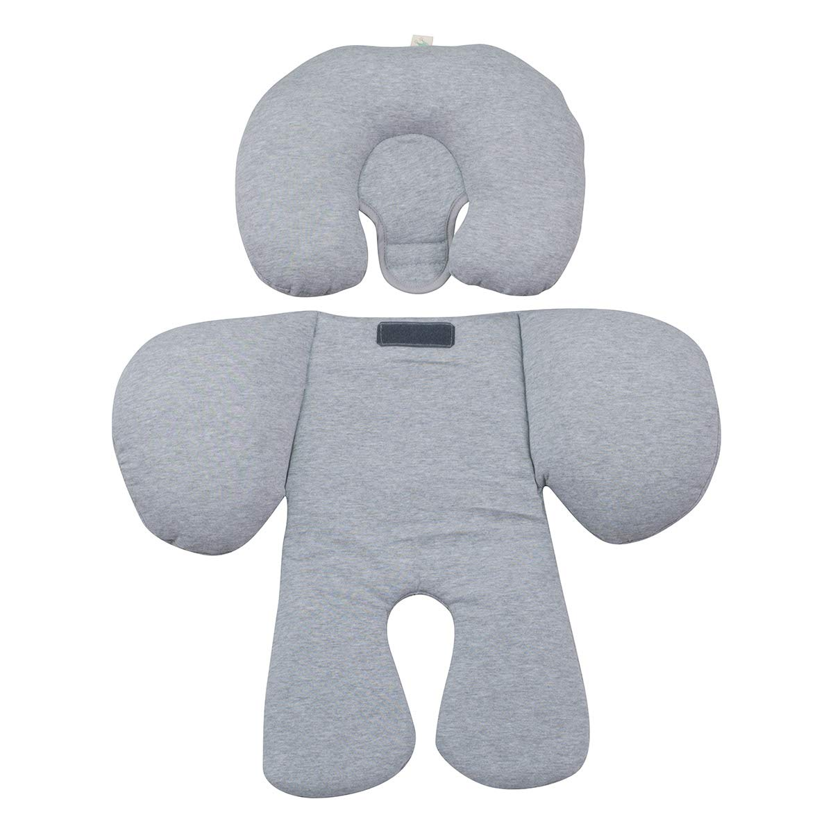 antiallergic JANABEBE Reducer Support Cushion for Head /& Body Baby support made in cotton