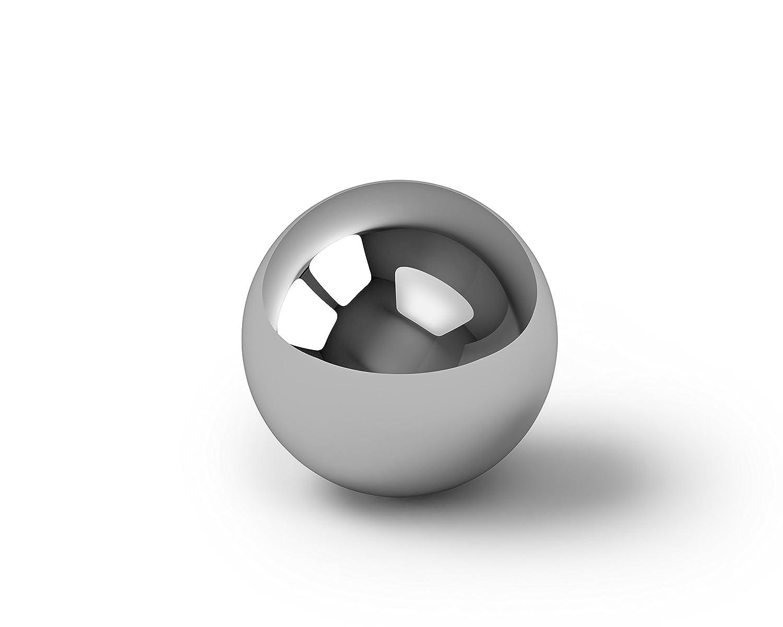 3 8 Inch Chrome Steel Ball Bearings G25 5 Balls