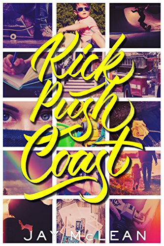Kick, Push & Coast Duet: Includes Kick, Push and Coast by [McLean, Jay]