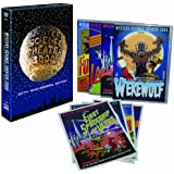 Mystery Science Theater 3000: 20th Anniversary Edition (First Spaceship on Venus / Laserblast / Werewolf / Future War)