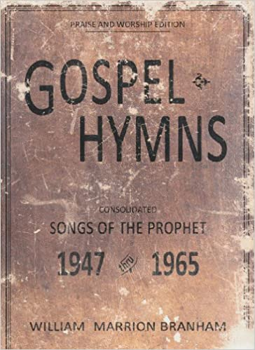 Gospel Hymns: Consolidated Songs of the Prophet 1947-1965 Audio Cd