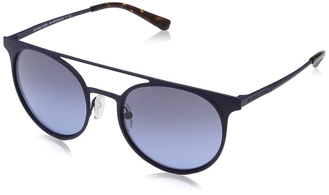 Michael Kors Ray-Ban 0MK1030 Gafas de sol, Redondas, 52 ...