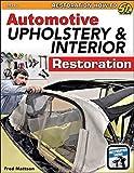 Image of Automotive Upholstery & Interior Restoration