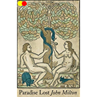 Paradise Lost: Annotated (English Edition)