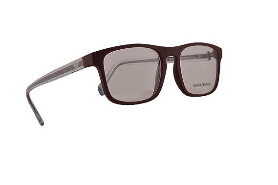Amazon.com: Emporio EA3106 Armani 5576 EA 3106 - Gafas de ...