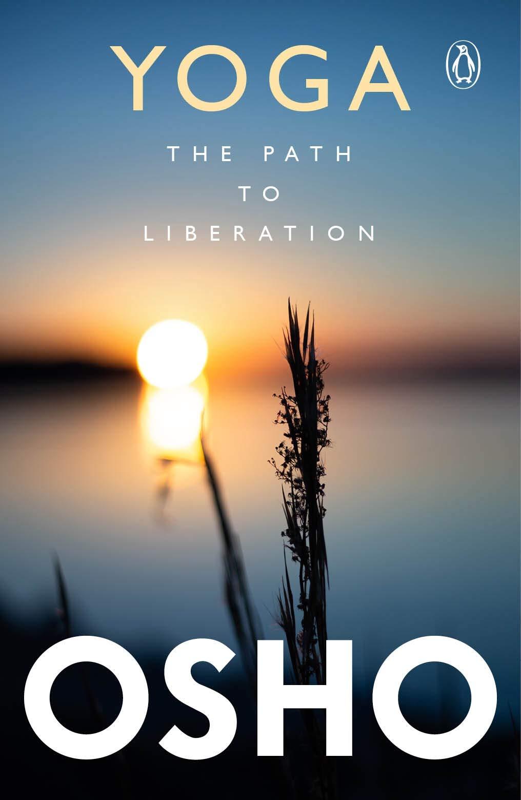 Yoga: The Path To Liberation: Amazon.es: Osho: Libros en ...