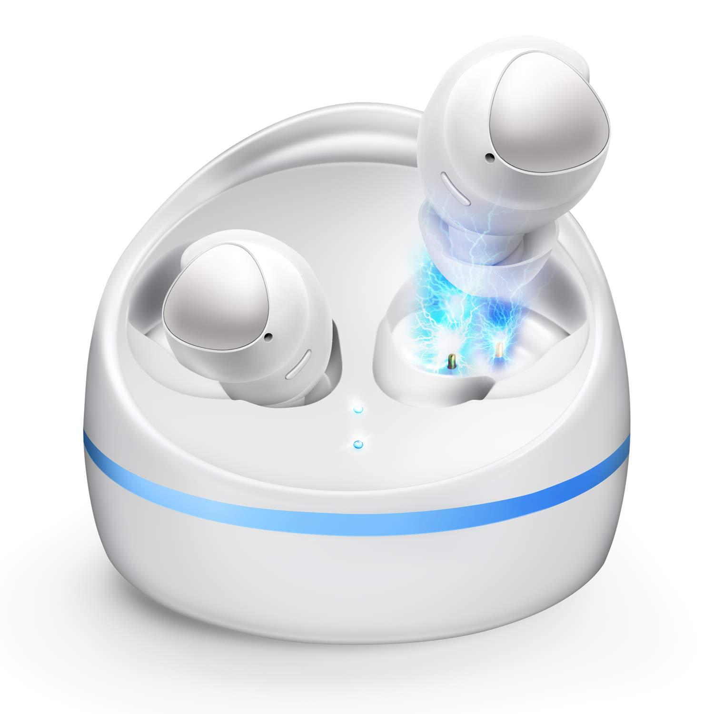 Austuo - Cargador para Samsung Galaxy Buds (Auriculares no ...