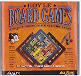 Hoyle Board Games (1999)