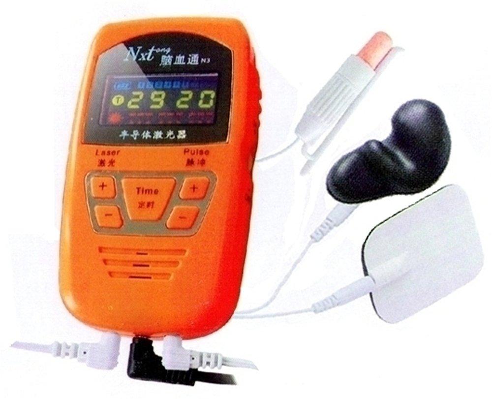 Dual Low Level Laser Pulse Unit Medicomat