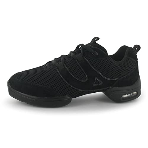 Usa Womens Training Ladies Shoes Dance Pro Sneakers Onyx Trainers UjMGLqSzVp