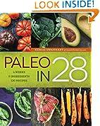 #3: Paleo in 28: 4 Weeks, 5 Ingredients, 130 Recipes