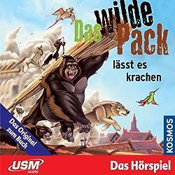 Das wilde Pack lässt es krachen (Das wilde Pack 4)