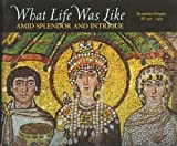 Amid Splendor and Intrigue, Time-Life Books Editors, 0783554575