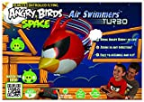 Air Swimmers 1350 Angry Birds Space Extreme Turbo