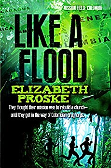 Like A Flood (Mission Field Series Book 1) by [Proske, Elizabeth]