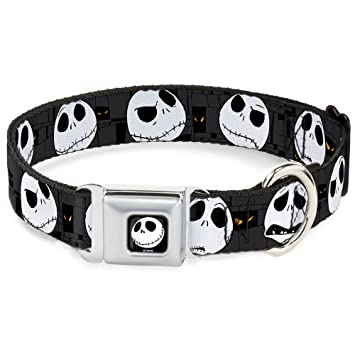 Amazon.com : Buckle-Down Nightmare Before Christmas Jack ...
