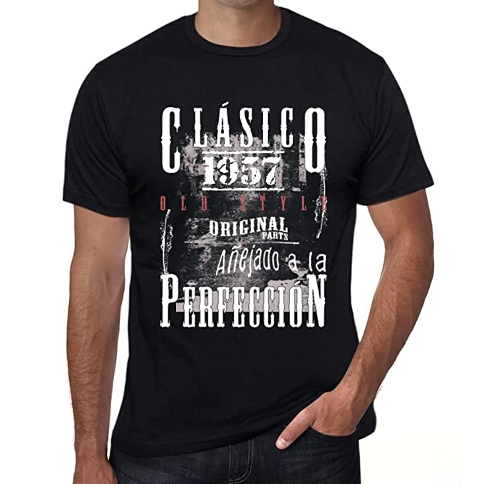One in the City 1957, Clasico Camiseta, Camiseta Regalo, Vintage Camiseta