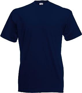 Fruit of the Loom Men's Short Sleeve T-Shirt