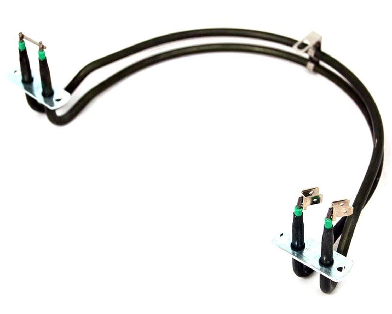 EGO Fan Oven Element for NEFF BOSCH HBN7050GB//01 HBN7051 HBN7052 Genuine IRCA