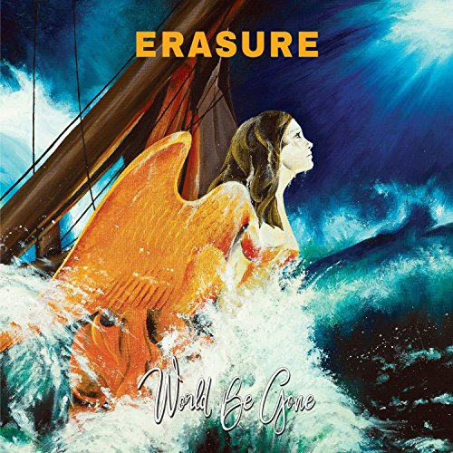 Erasure - World Be Gone (2017) [WEB FLAC] Download