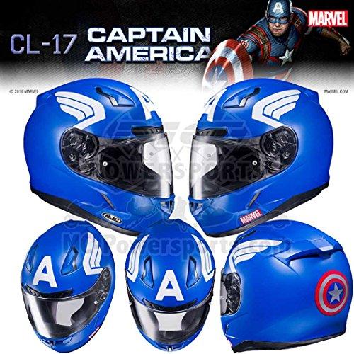 america motorcycle helmet - 7