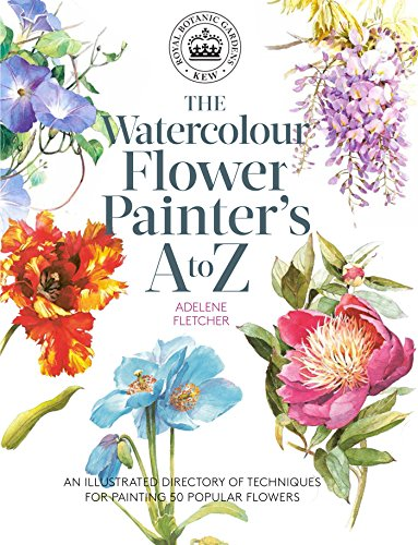 Buy painting flowers a to z
