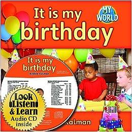 number 15 on my birthday cd