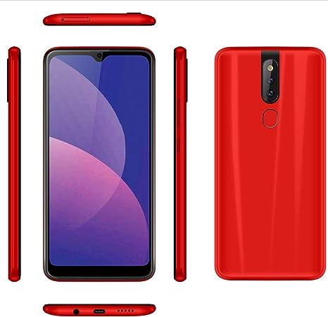 XIOUTHI Teléfonos móviles desbloqueados, Dual SIM Smartphone con 4 ...