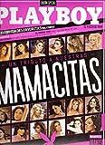 Playboy Mexico Edicion Especial Mamacitas, Alicia Machado, Lorena Herrera, Noelia Paty Manterola