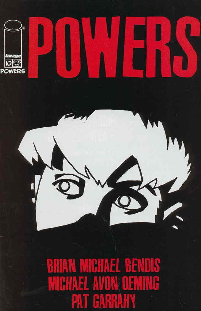 Read Online Powers (2000) #10 pdf