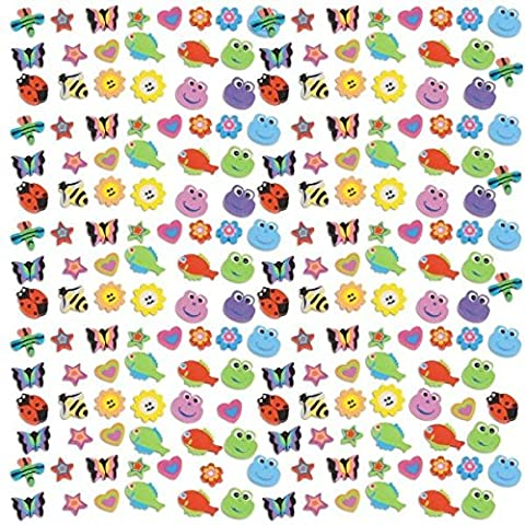 Party Perfect Assorted Bugs and Animals Mini