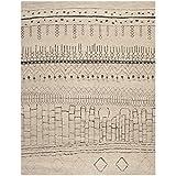 Safavieh Tunisia Collection TUN1711-BEG Beige Area Rug, 6 feet by 9 feet (6′ x 9′) Review