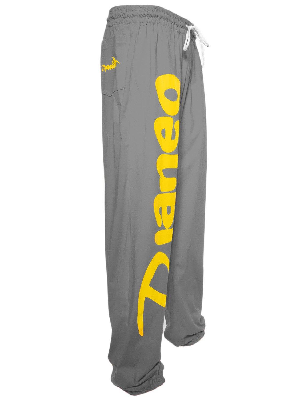 Jogginghose Herren und Damen. Sporthose Djaneo Rio Baumwolle. Hosen in 35 farben.