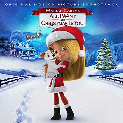 Mariah Carey\'s: All I Want for Christmas Is You (Various Artists) (CD)