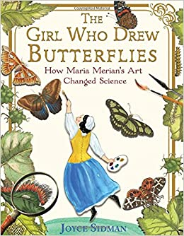 Image result for girl who drew butterflies