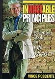 Invinceable Principles, Vince Poscente, 189343012X