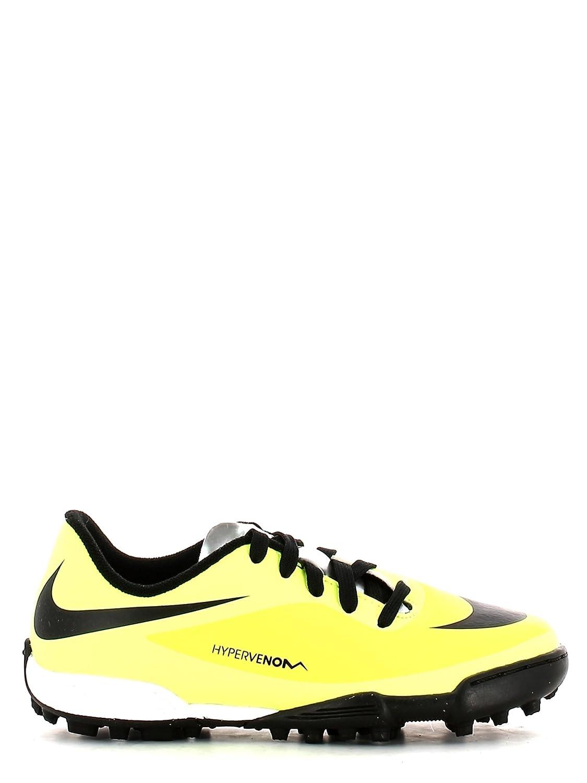Nike 599813 690, Herren Fußballschuhe